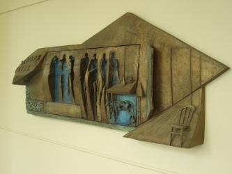 Seven Hollow Men | University of Oregon Law School